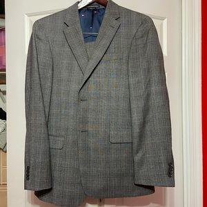 38 r Tommy Hilfiger suit